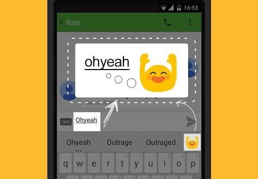 CM Keyboard Ekran Görüntüleri - 2
