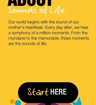 Cochlear Sounds of Life Ekran Görüntüleri - 4