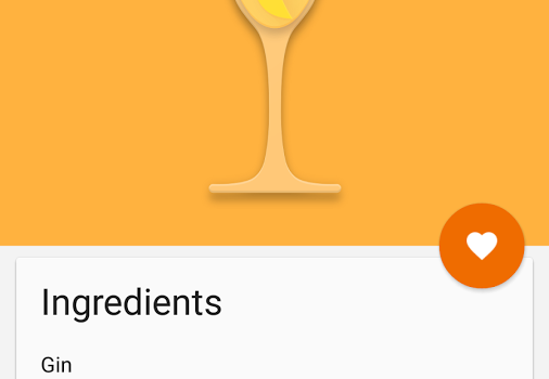 Cocktailer Ekran Görüntüleri - 4