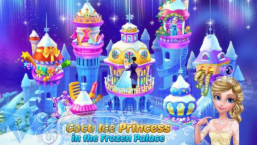 Coco Ice Princess Ekran Görüntüleri - 5