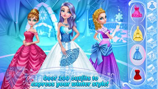 Coco Ice Princess Ekran Görüntüleri - 4