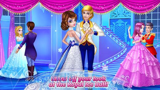 Coco Ice Princess Ekran Görüntüleri - 1