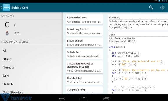 Codebox Ekran Görüntüleri - 4