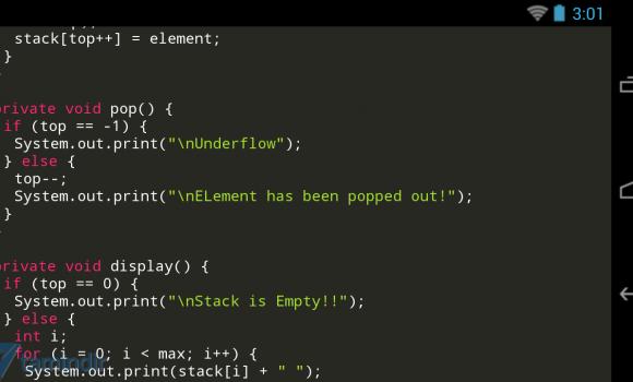 Codebox Ekran Görüntüleri - 2