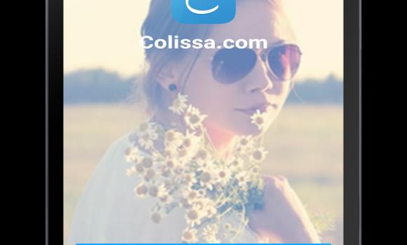 Colissa Ekran Görüntüleri - 5