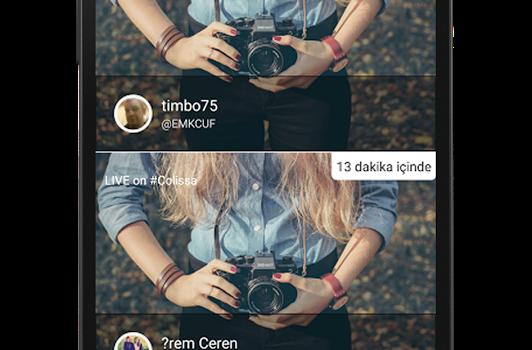 Colissa Ekran Görüntüleri - 2