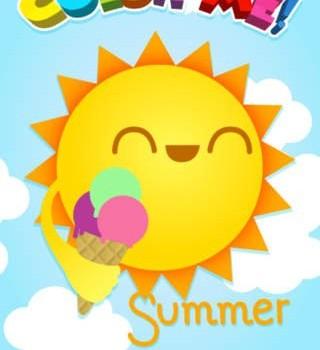 Color Me!!! Summer Ekran Görüntüleri - 5
