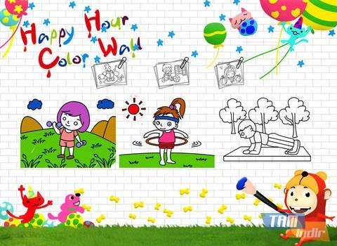 Color Wall HD Lite Ekran Görüntüleri - 4