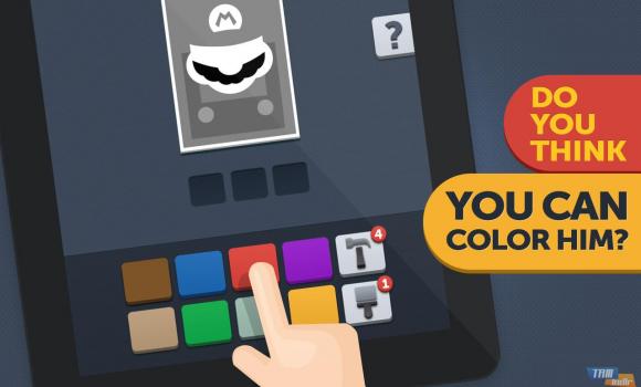 Colormania Ekran Görüntüleri - 4