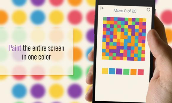 Colors United Ekran Görüntüleri - 2