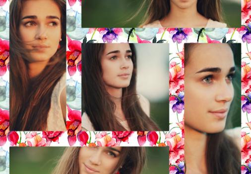 Colour Effect Photo Editor Ekran Görüntüleri - 1