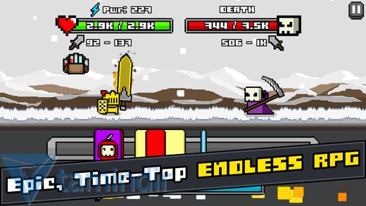 Combo Quest Ekran Görüntüleri - 5