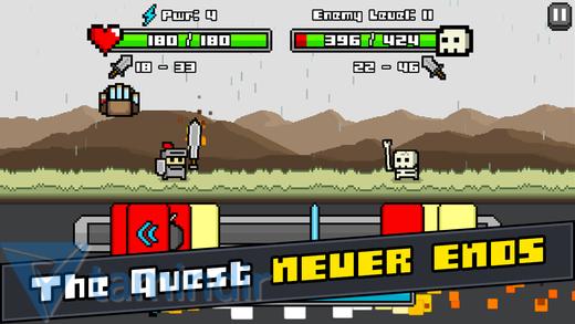 Combo Quest Ekran Görüntüleri - 2
