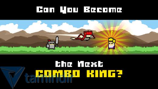Combo Quest Ekran Görüntüleri - 1