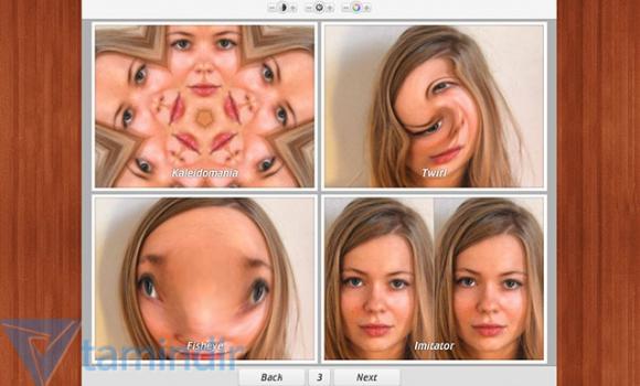 Comic Webcam Ekran Görüntüleri - 2