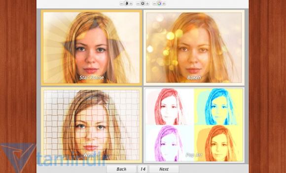 Comic Webcam Ekran Görüntüleri - 1