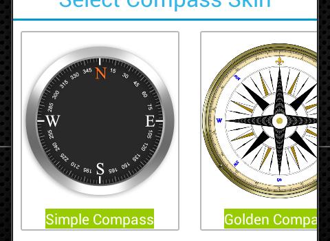 Compass 360 Pro Ekran Görüntüleri - 2