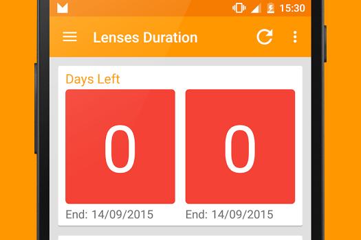 Contact Lenses Time Ekran Görüntüleri - 2