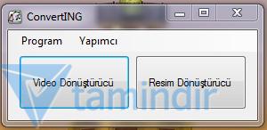 ConvertING Ekran Görüntüleri - 3