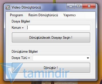 ConvertING Ekran Görüntüleri - 2