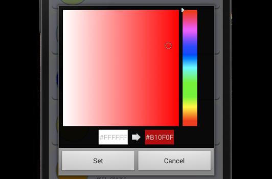 Cool Color Wallpaper Ekran Görüntüleri - 4