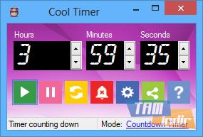 Cool Timer Ekran Görüntüleri - 3