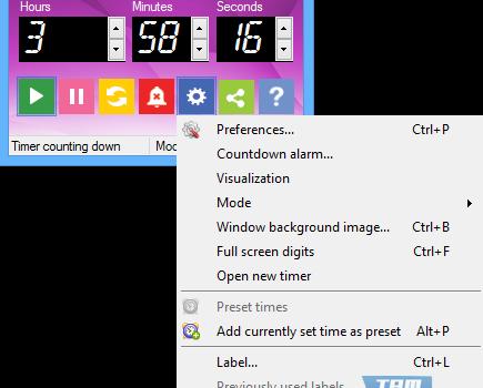Cool Timer Ekran Görüntüleri - 2