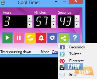 Cool Timer Ekran Görüntüleri - 1
