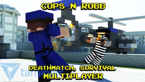 Cops N Robbers Ekran Görüntüleri - 5