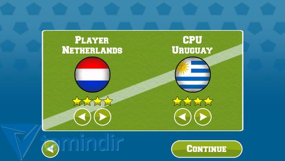 Counterattack Soccer Ekran Görüntüleri - 2