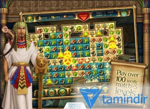 Cradle of Egypt Ekran Görüntüleri - 5