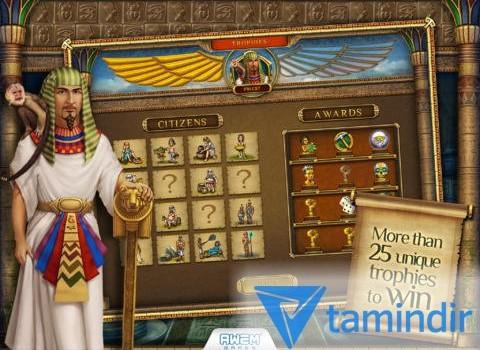 Cradle of Egypt Ekran Görüntüleri - 2