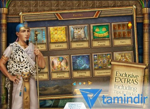 Cradle of Egypt Ekran Görüntüleri - 1