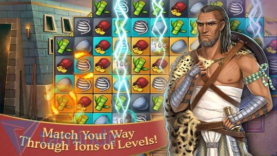 Cradle of Empires Ekran Görüntüleri - 4