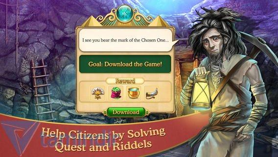 Cradle of Empires Ekran Görüntüleri - 3