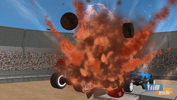 Crash Show Ekran Görüntüleri - 3