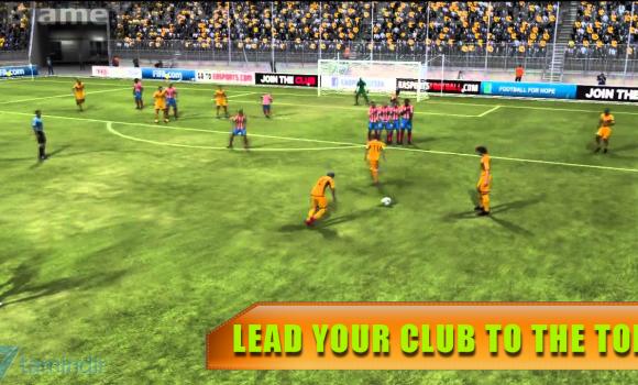 Crazy Football 14 Ekran Görüntüleri - 4