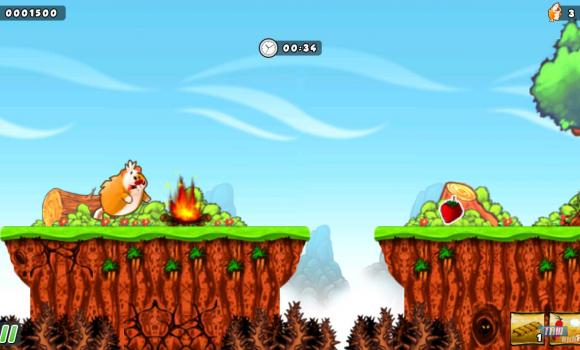 Crazy Hamster Free Ekran Görüntüleri - 1