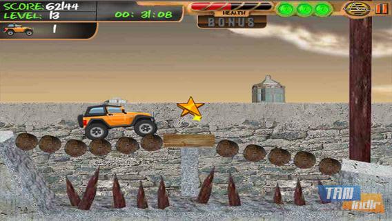 Crazy Jeep Ekran Görüntüleri - 3