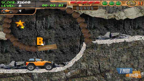 Crazy Jeep Ekran Görüntüleri - 1