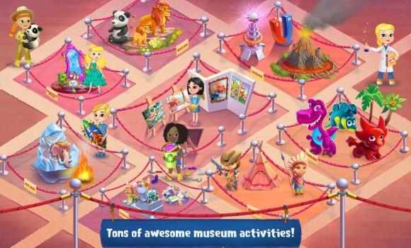 Crazy Museum Day! Ekran Görüntüleri - 3
