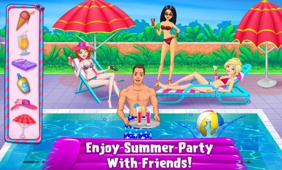 Crazy Pool Party Ekran Görüntüleri - 5