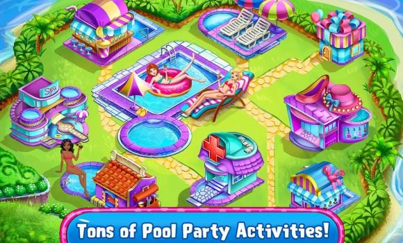 Crazy Pool Party Ekran Görüntüleri - 1