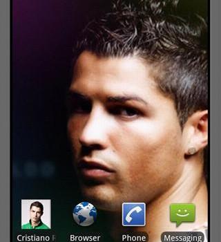 Cristiano Ronaldo Wallpapers Ekran Görüntüleri - 3
