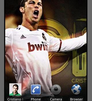 Cristiano Ronaldo Wallpapers Ekran Görüntüleri - 2