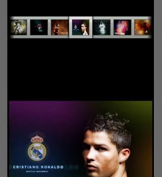 Cristiano Ronaldo Wallpapers Ekran Görüntüleri - 1