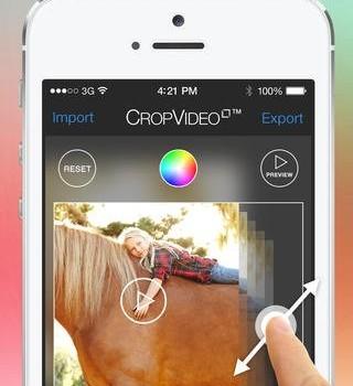 Crop Video Square Ekran Görüntüleri - 4