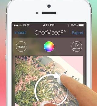 Crop Video Square Ekran Görüntüleri - 3