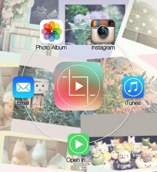 Crop Video Square Ekran Görüntüleri - 1