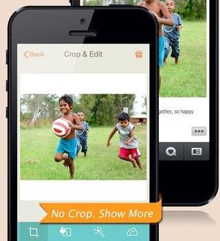 Cropic Ekran Görüntüleri - 2